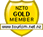 NZTO Gold members