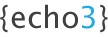 Website design by Echo3
